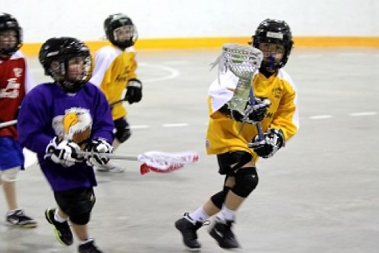Manitoba Lacrosse Enrolment Lags Compared To Other Provinces