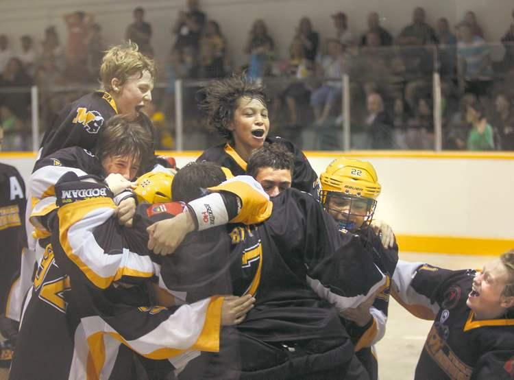 Team Manitoba Box Lacosse CoachesAnnounced!