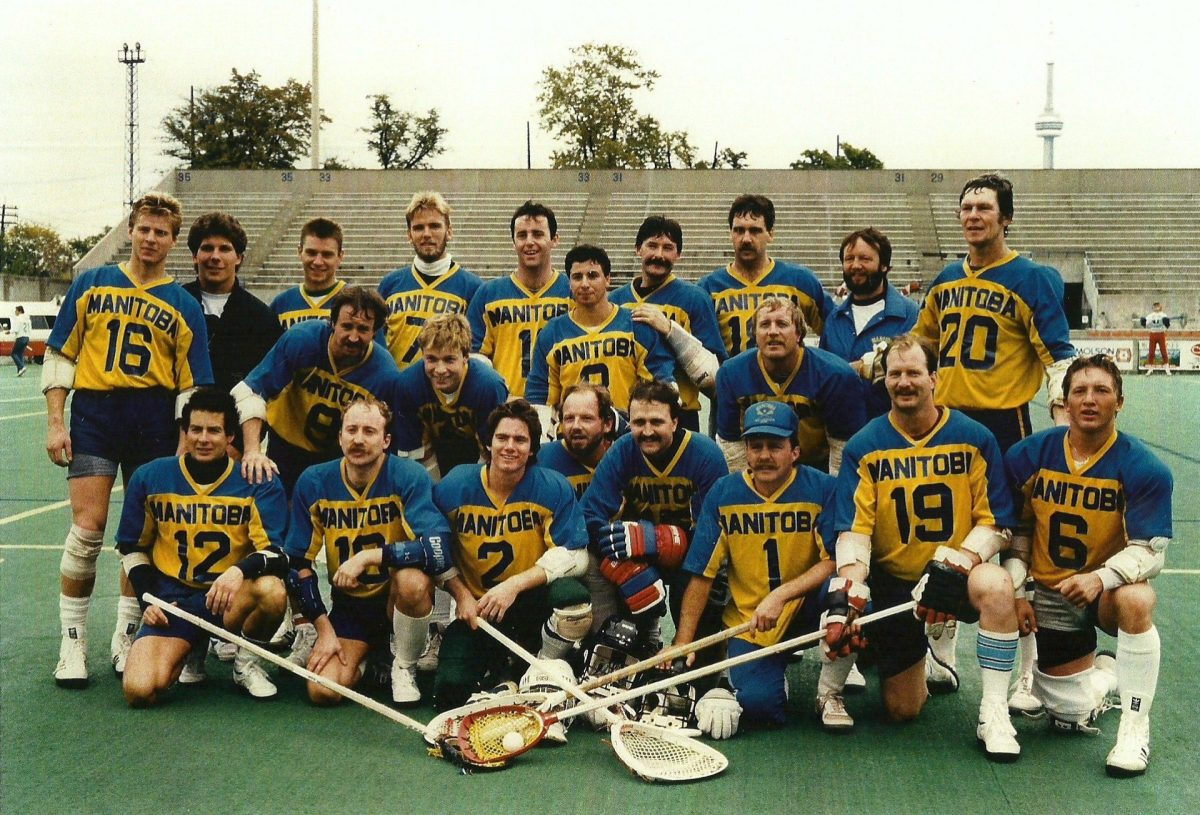 Manitoba Lacrosse Hall of Fame Seeks Nominees For Class of 2020